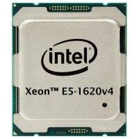 Intel Xeon E5-1620 v4 (4x 3.50GHz) SR2P6 Sockel 2011-3...