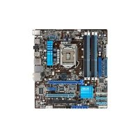 ASUS P8P67-M Rev 3.0 Intel P67 Mainboard Micro-ATX Socket...