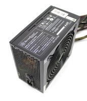 SilverStone SST-ST85EF ATX Netzteil 850 Watt 80+  #303172