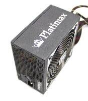 Enermax Platimax EPM500AWT ATX Netzteil 500 Watt 80+...