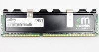 Mushkin Enhanced Blackline 2 GB (1x2GB) 996679 DDR3-1600...