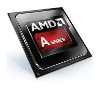 AMD A6-Series  A6-5400B (2x 3.60GHz) AD540BOKA23HJ Sockel...