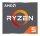 AMD Ryzen 5 1600X (6x 3.60GHz) YD160XBCM6IAE CPU Sockel AM4   #304343