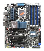 Intel Extreme Series DX58SO2 Intel X58 Mainboard ATX...