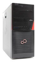 Fujitsu Celsius W530 MT Konfigurator - Intel Core i7-4790...