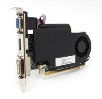 Fujitsu GeForce GT 420 1 GB DDR3 DVI, VGA, DP PCI-E...