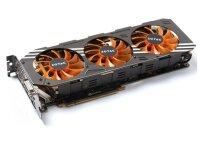 Zotac GeForce GTX 980 AMP! 4 GB GDDR5 DVI, HDMI, 3x DP...