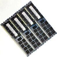 Hynix 32 GB (4x8GB) HMT31GR7BFR4A-H9 DDR3-1333...