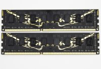 GeiL Black Dragon 8 GB (2x4GB) GB38GB2133C11DC DDR3-2133...