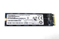SanDisk X400 256 GB M.2 2280 SSD SD8SN8U-256G-1006   #305522