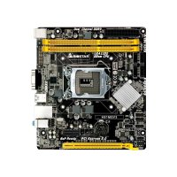 Biostar H81MGV3 Ver.7.1 Intel H81 Mainboard Micro ATX...