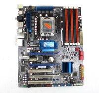 ASUS P6T SE Intel X58 Mainboard ATX Sockel 1366...