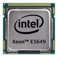 Intel Xeon E5649 (6x 2.53GHz) SLBZ8 CPU Sockel 1366...
