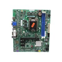 ECS H110H4-CM2 Intel H110 Mainboard Micro ATX Sockel 1151...