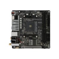 ASRock Fatal1ty B450 Gaming-ITX/AC AMD B450 Mainboard...