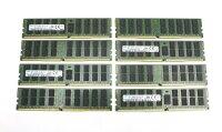 Samsung 128 GB (8x16GB) M393A2G40DB0-CPB DDR4-2133...