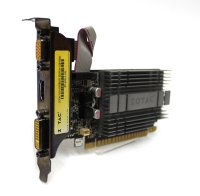 Zotac GeForce 210 Synergy 1 GB DDR3 passiv silent DVI...