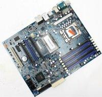 Lenovo ThinkStation S20 Workstation Mainboard ATX Sockel...
