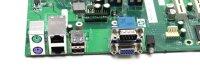 HP A61TR1 Intel 3210 Mainboard ATX Sockel 775  #306724