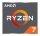 AMD Ryzen 7 2700 (8x 3.20GHz) YD2700BBM88AF CPU Sockel AM4   #306903