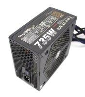 Raidmax Thunder V2 RX-735AP ATX Netzteil 735 Watt 80+...