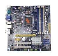 Foxconn H55M-S Intel H55 Mainboard Micro ATX Sockel 1156...