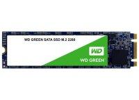 Western Digital WD Green 120 GB M.2 2280 WDS120G2G0B SSM...