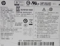HP AcBel PCC005 Netzteil 320 Watt PN:702304-002   #307057