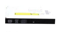 HP / LG GTB0N DVD-Brenner Slimline schwarz (PN:...