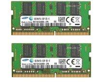 Samsung 16 GB (2x8GB) M471A1G43DB0-CPB DDR4-2133...