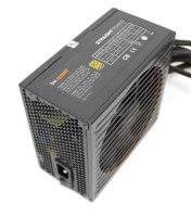 Be Quiet Straight Power E9-CM (BN197) ATX Netzteil 480...