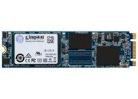 Kingston SSDNow UV500 120 GB M.2 2280 SUV500M8/120G SSM...