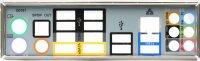 Gigabyte GA-790XTA-UD4 Rev.1.0 - Blende - Slotblech - IO...