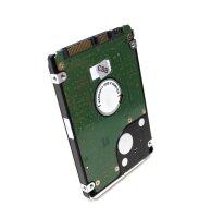 Western Digital Blue Mobile 320 GB 2.5 Zoll SATA-II 3Gb/s...