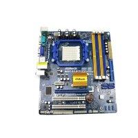 ASRock N68C-GS UCC nForce 630a Mainboard Micro ATX Sockel...