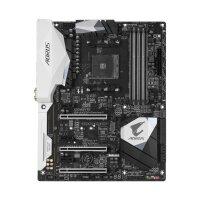 Gigabyte Aorus GA-AX370-Gaming 5 Mainboard ATX Sockel AM4...