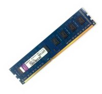 Kingston 4 GB (1x4GB) KVT8FP-HYC DDR3-1600 PC3-12800...