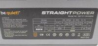 Be Quiet Straight Power E7-CM 680W (BN123) ATX Netzteil...
