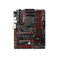 MSI X370 Gaming Plus MS-7A33  Ver.3.0 AMD X370 Mainboard...