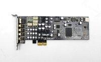 ASUS Xonar DX 7.1 Soundkarte Low-Profile PCI-E x1   #309222