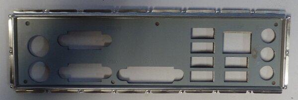Blenden Fujitsu