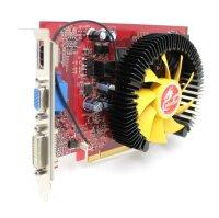 Colorful GeForce GT 220 1 GB DDR2 DVI, VGA, HDMI PCI-E...