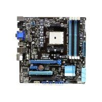 ASUS F1A55-M AMD A55 Mainboard Micro-ATX Sockel FM1...