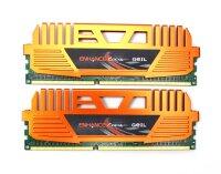 GeIL Enhance Corsa 4 GB (2x2GB) GEC32GB1600C9SC DDR3-1600...
