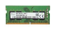 Hynix 8 GB (1x8GB) DDR4-2400 SO-DIMM PC4-19200T...