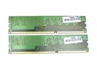 Elpida 4 GB (2x2GB) DDR3-1333 ECC PC3-10600E...