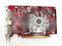 PowerColor Radeon HD 3650 1 GB DDR2 2x DVI, TV-Out PCI-E...