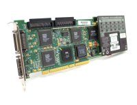 Mylex eXtremeRAID 1100 DAC1164P-3E Ultra2 SCSI...