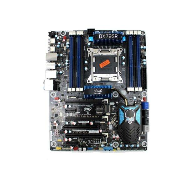 Intel DX79SR Intel X79 Mainboard ATX Sockel 2011 #310268