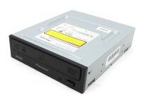 Pioneer BDR-209EBK Blu-ray-Brenner Laufwerk BD/DVD/CD...